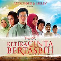 Anto Hoed & Melly / OST. Ketika Cinta Bertasbih