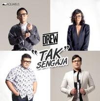 2014 / Drew / Tak Sengaja