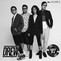 2014 / Drew / Hey DJ