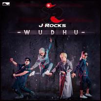2018 / J-Rocks / Wudhu (Rock Version).jpg