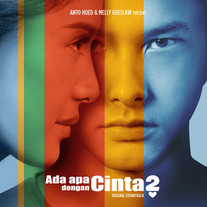 Anto Hoed & Melly Goeslaw/ OST. Ada Apa Dengan Cinta 2