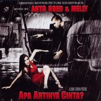 2005 / Melly Goeslaw & Ari Lasso / Apa Artinya Cinta