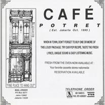 1998 / Potret / Cafe