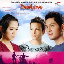 2005 / Cupumanik / Perkenan Aku Mencintainya (OST. Dealova)