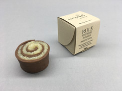 Rulê Ao Leite - Amendoim