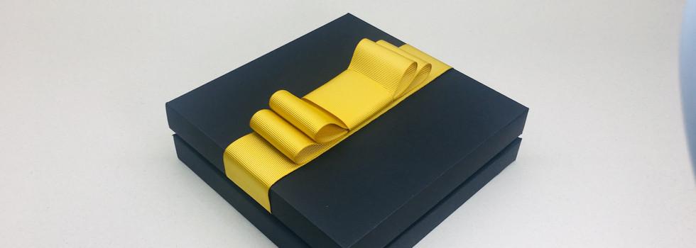 Caixa Luxo 9 unidades
