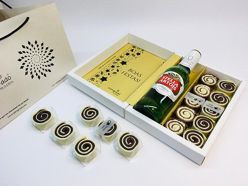 Kit 10 Rulês & Larger Bier