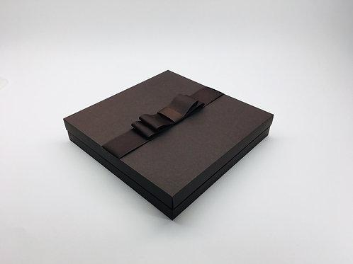 Caixa Luxo Domgrado 16 unidades de Rulê