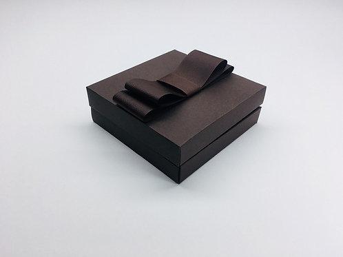 Caixa Luxo Domgrado 4 unidades