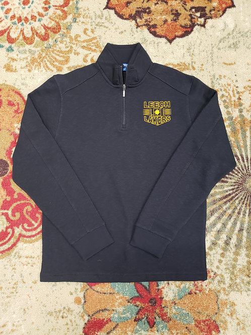 Lakers Fleece Pullover Sweatshirt