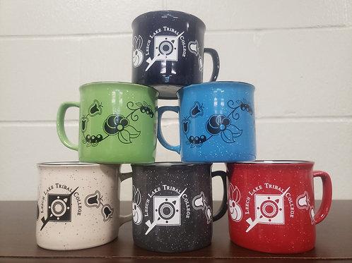 LLTC Ceramic Mug - 12oz