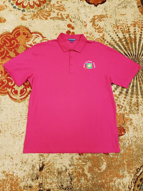 LLTC Polo Tshirt - cotton