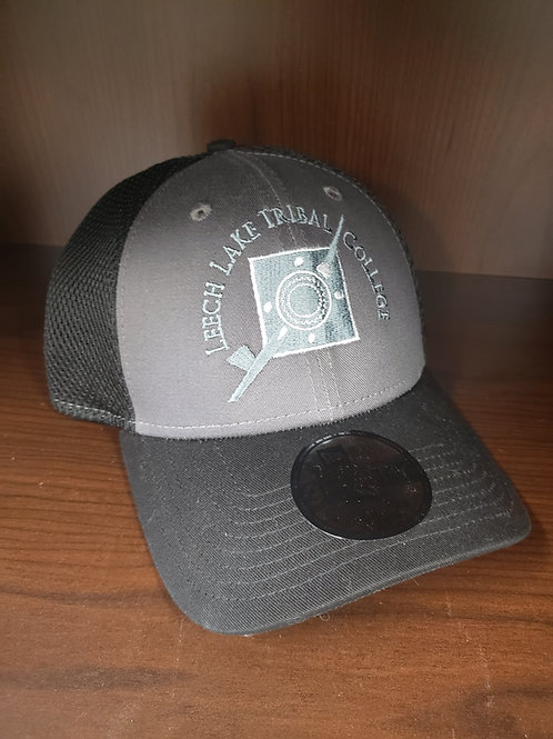 LLTC New Era Snapback Mesh Cap