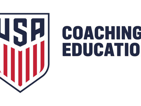 "Coaching ""C"" License Dates Announced for 2021"