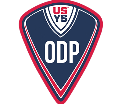 15 ODP Players Selected for Regional