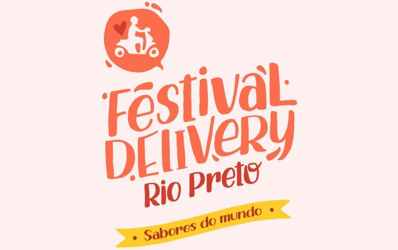 Festival Delivery Rio Preto