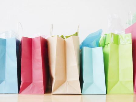 """""""Retail Therapy"""", a solução dos seus problemas!"""