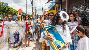 Live: Comissão Solidária da Vila da Barca recebe o projeto Canto do Norte Viola e Fé