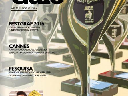 Revista Canto do Galo - Versão Online