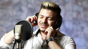 Novo single de Amaury Ramalho mistura sertanejo universitário e brega