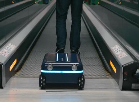 TravelMate: a mala que te segue