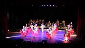 Aniversário do Schivasappa leva programação especial ao palco do teatro