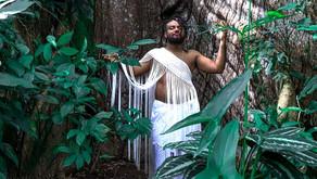 Jeff Moraes traz sonoridade pop AfroaAmazônica em seu novo videoclipe