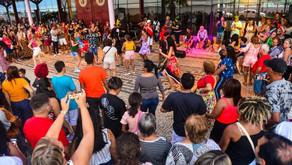 Estação das Docas começa a sua programação cultural de fevereiro