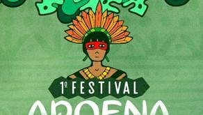 Festival Apoena – O encontro da Música Paraense será nesta sexta-feira