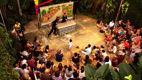 Casarão do Boneco apresenta o 5º Amostraí on-line neste sábado