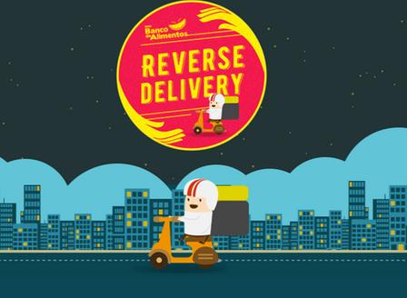 Reverse Delivery: a base da solidariedade