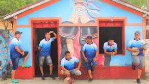 Espaço Apoena apresenta o carimbó do grupo Sauatá neste sábado
