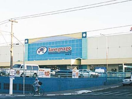 Savegnago Supermercados deve crescer 10% em 2015