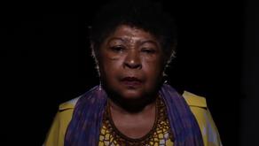 Ativista do Movimento Negro Zélia Amador vira tema de documentário