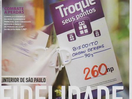 Savegnago na Revista Supermercado Moderno