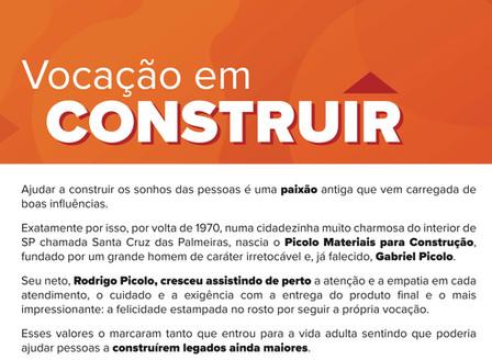 A RFP agora é Picolo Comunicação - Manifesto