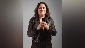 Priscila Ambé prepara clipes com mix de músicas autorais para o mês de agosto