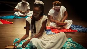 Bando de Teatro Olodum promove oficinas de performance negra em Belém