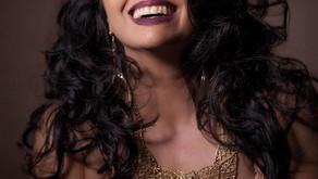 Sabah Moraes faz show em homenagem aos 404 anos de Belém