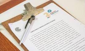 Carta do 2° Fórum Circular disponível on-line para assinaturas