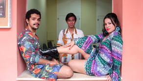 """""""Cordélia Brasil"""" estreia no Teatro de Apartamento na próxima sexta-feira (22/11)"""