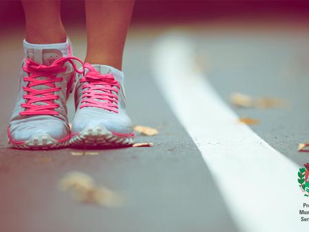 """4ª Corrida e Caminhada """"Ação Mulher"""""""