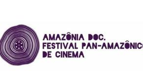 Amazônia Doc prorroga inscrições para mostras competitivas
