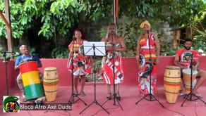 Comunidades quilombolas de Barcarena fazem programação virtual com atrações culturais e debates