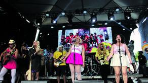 Circuito Mangueirosa abre sexta-feira com programação gratuita no Ver o Rio