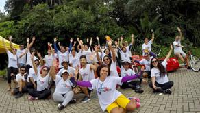 Ponto de Apoio promove ação especial no Parque do Utinga nesse final de semana