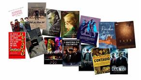 Cine Líbero Luxardo segue com sua programação de Março
