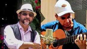 ALFREDO GARCIA E GONZAGA BLANTEZ LANÇAM SINGLE DO PRIMEIRO EP