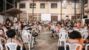 Telas em Movimento promove Festival e traz Dira Paes e Babu Santana para falar sobre cinema