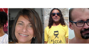 Mesa Virtual reúne realizadores de Festivais de Cinema na Amazônia